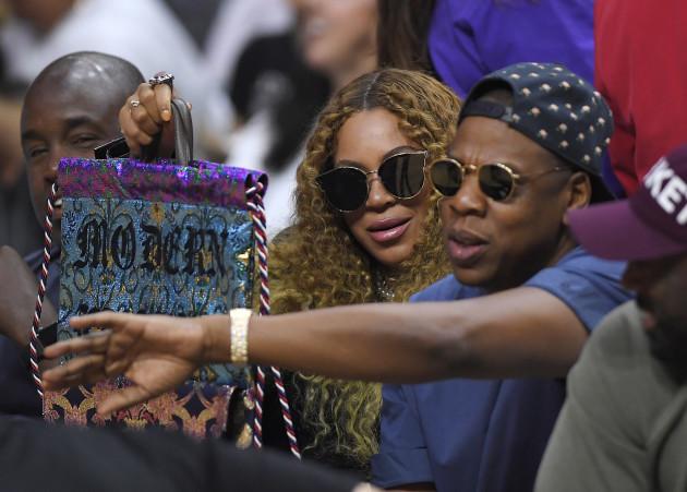 Music Jay Z