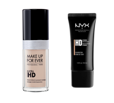 7 fancy foundation dupes you can get in Boots for under €20
