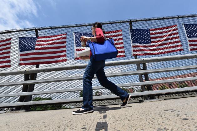NY: National Flag Day