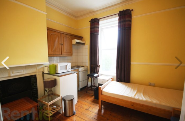 13 of the most depressing rentals in Dublin right now · The