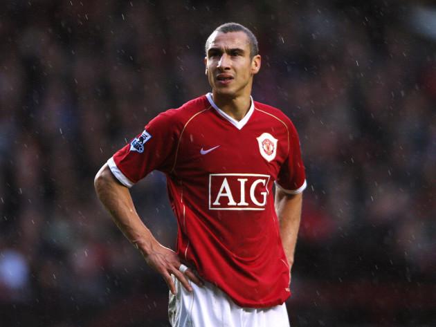 Soccer - FA Cup - Third Round - Manchester United v Aston Villa - Old Trafford