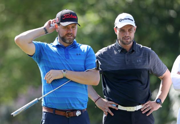 2017 BMW PGA Championship - Pro-Am - Wentworth Golf Club