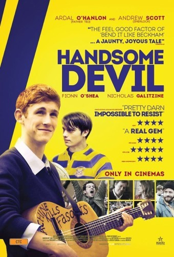 Handsome Film
