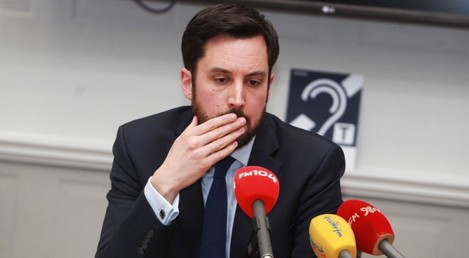 File Photo Minister for Housing Eoghan Murphy has said the Government is going to miss its deadline of 1 July for moving homeless families
