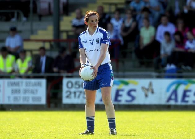 Niamh Kindlon