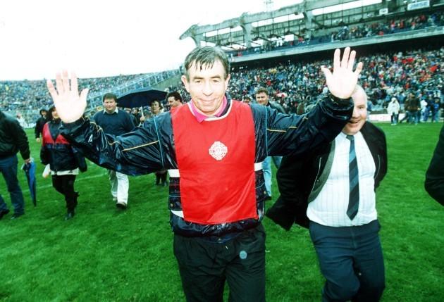 Pete McGrath 1994