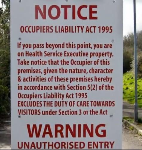 st kevins warning