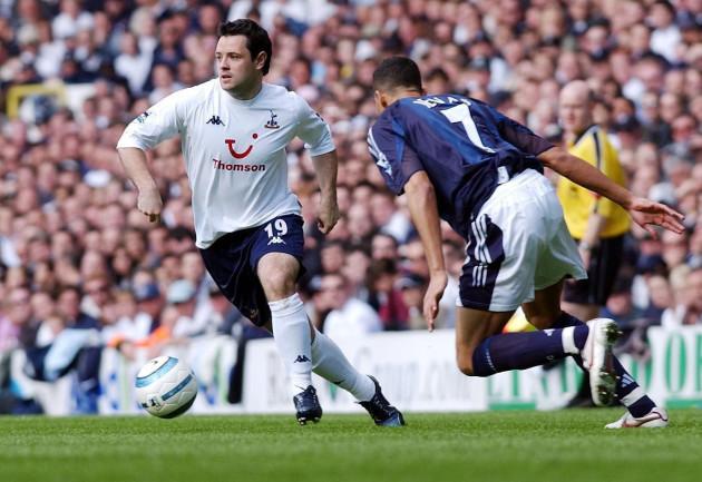 Soccer - FA Barclays Premiership - Tottenham Hotspur v Newcastle United - White Hart Lane