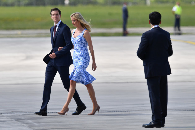 G20 Summit - Arrival of guests