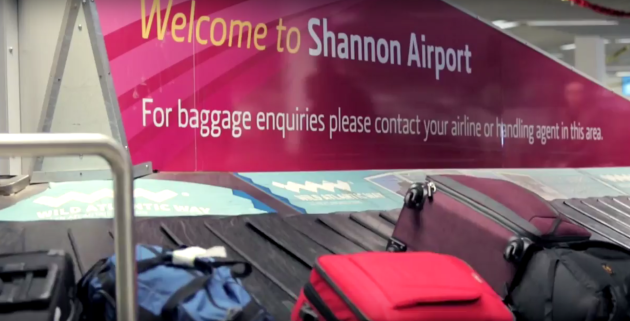shannon airport 2