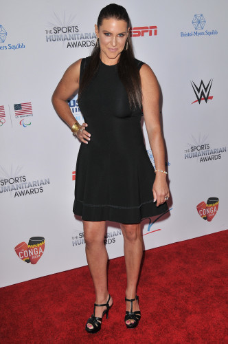 The 3rd Annual Sports Humanitarian of The Year Awards - Los Angeles