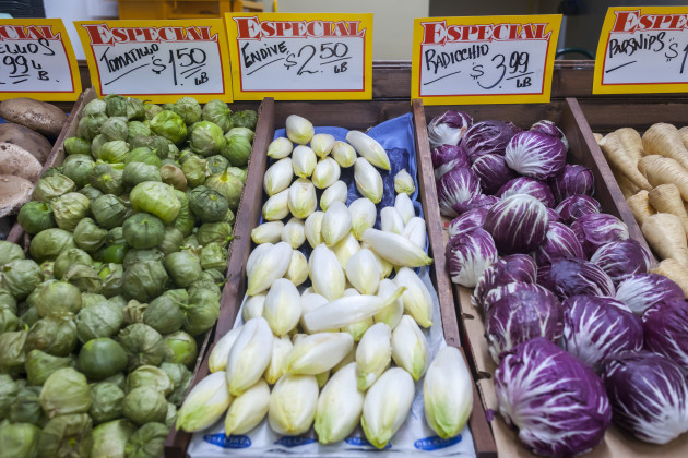 NY: Popular Stile's Farmers Market reopens in New York