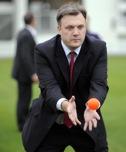 Cricket - Howzat Launch - Lord's Cricket Ground