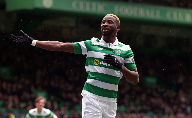 Celtic v Inverness Caledonian Thistle - Scottish Cup - Fifth Round - Celtic Park