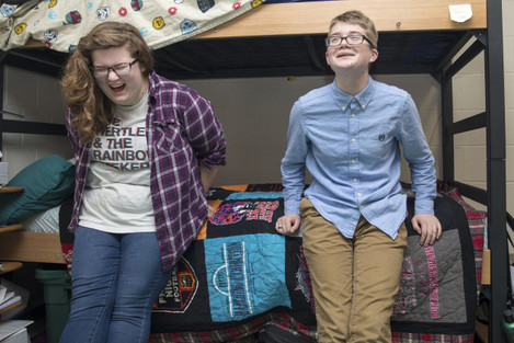 Transgender man tries to join sorority at Northwestern, pushes for change in Greek life