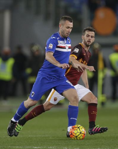 Italy Soccer Verona Cassano