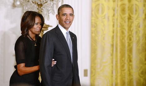 Barack Obama's Eight Years Of Presidency
