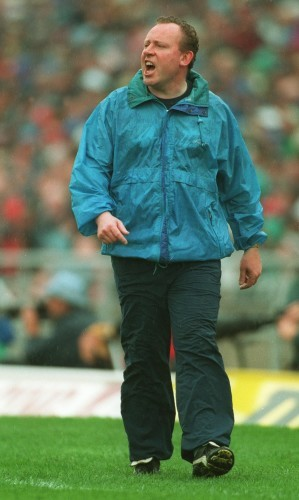 Pat O'Neill, Dublin Manager 1994