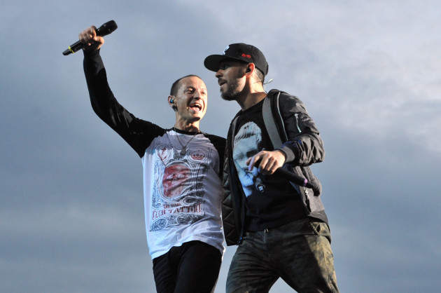 Fibbers are holding a Linkin Park singalong party in aid of