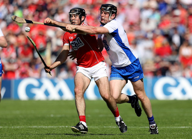 Kevin Moran with Christopher Joyce