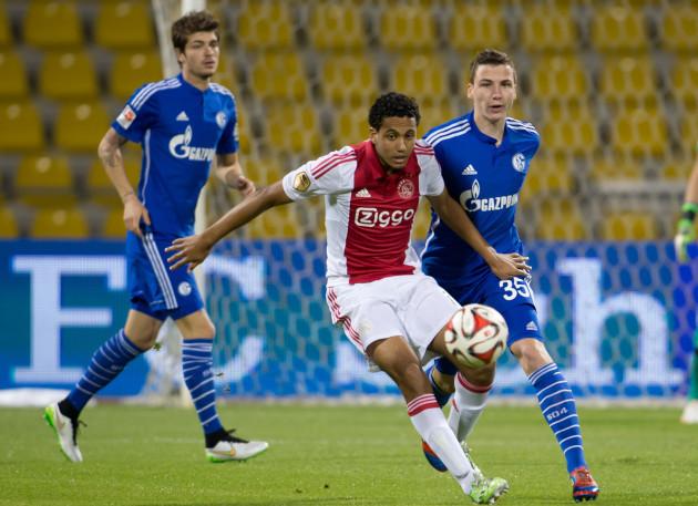 International friendly - FC Schalke 04 vs Ajax Amsterdam