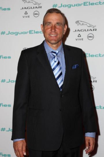 Jaguar Private Unveil Event - Los Angeles