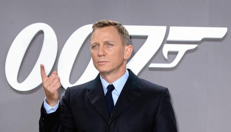 German premiere of James Bond film 'Spectre'