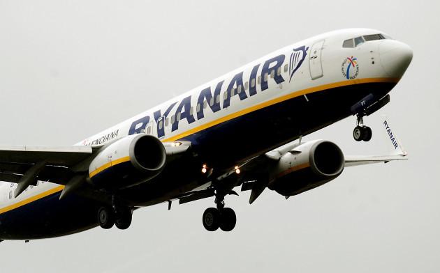 Ryanair seat policy study