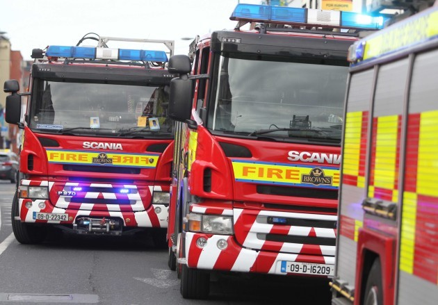 File Photo TRADE UNION SIPTU is planning to ballot members of Dublin Fire Brigade on industrial and strike action. The decision was made at a meeting yesterday and is in relation to a lack of ambulance resources. Siptu represents about 800 members of DFB