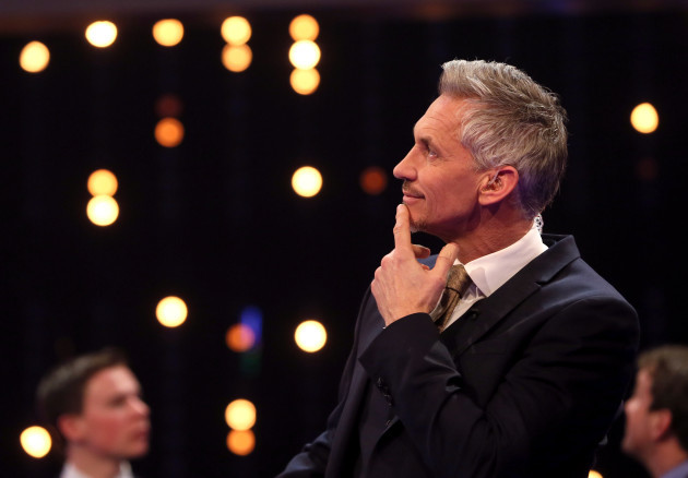 Sports Personality of the Year 2015 - Live Show