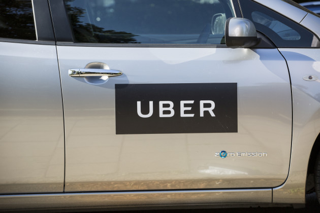 New benefits for Uber drivers