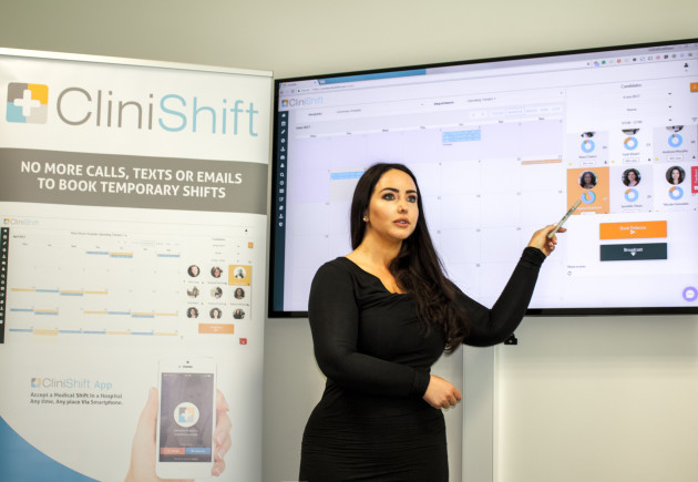 CliniShift