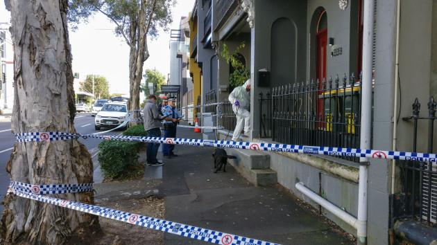 AUSTRALIA-SYDNEY-COUNTER TERRORISM