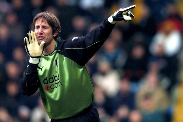 Soccer - FA Barclaycard Premiership - Fulham v Southampton