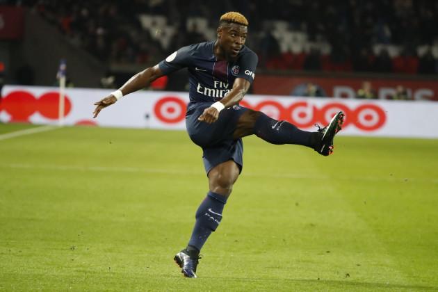 Ligue 1 - PSG vs Nice - Paris
