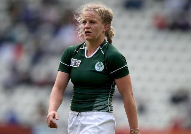 Claire Molloy