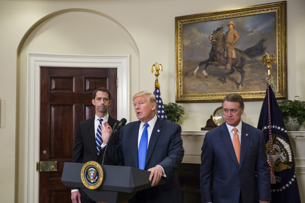 DC: Reforming American Immigration for a Strong Economy Act