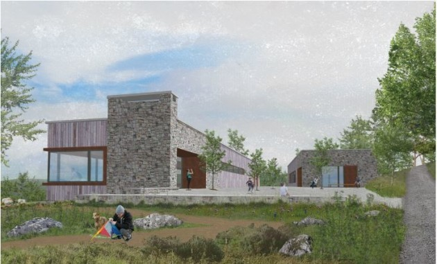 artists-impression-of-proposed-visitors-centre-1