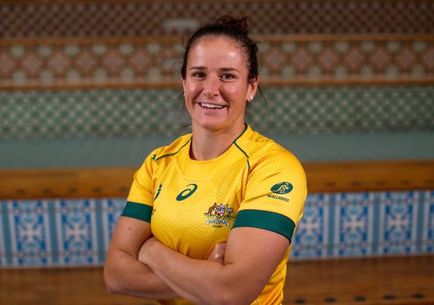 Shannon Parry