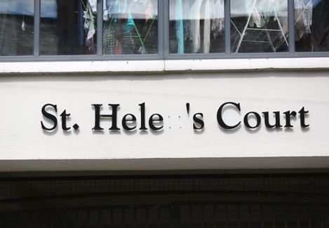 St Helens Court