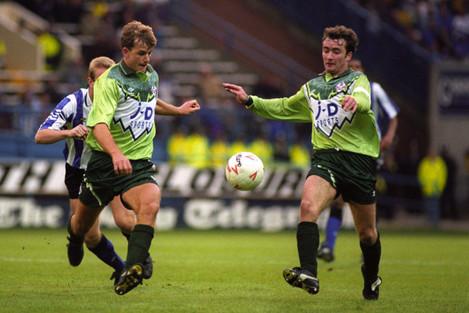 Soccer - Premier League - Sheffield Wednesday v Oldham Athletic - Hillsborough
