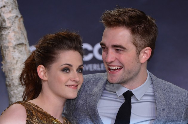 Premiere of 'The Twilight Saga: Breaking Dawn ? Part 2' in Berlin