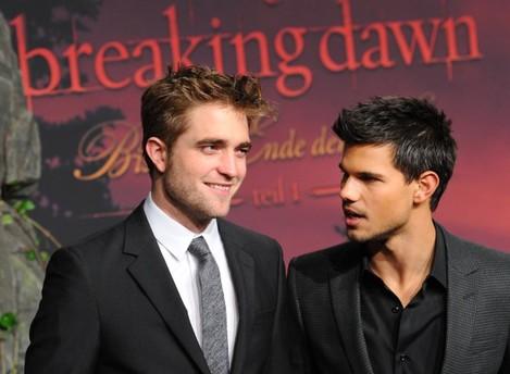 'The Twilight Saga: Breaking Dawn - Part 1' Premiere - Berlin