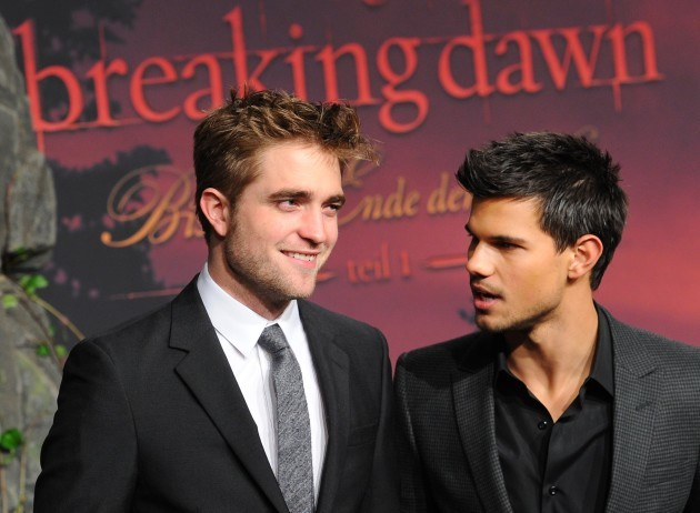 'The Twilight Saga: Breaking Dawn - Part 1' Premiere - Berlin