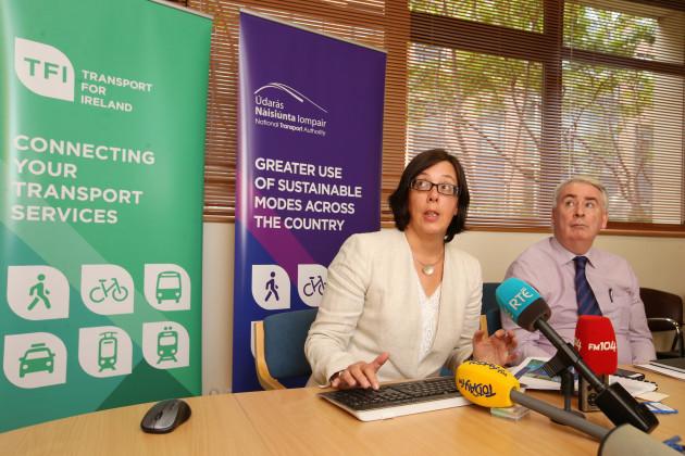 10/8/2017 NTA ANNOUNCES Go-Ahead AS PREFERRED BIDDER FOR BUS ROUTES IN DUBLIN
