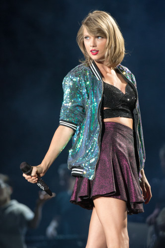 Taylor Swift Live in Concert - Chicago