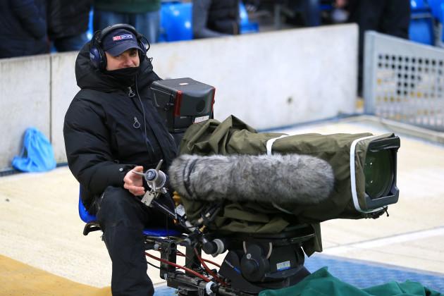 Manchester City v Tottenham Hotspur - Barclays Premier League - Etihad Stadium