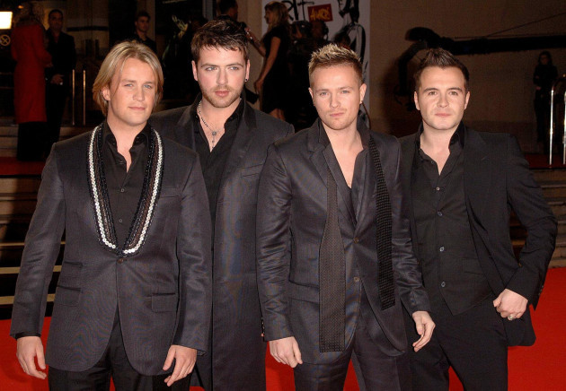 Brit Awards 2006
