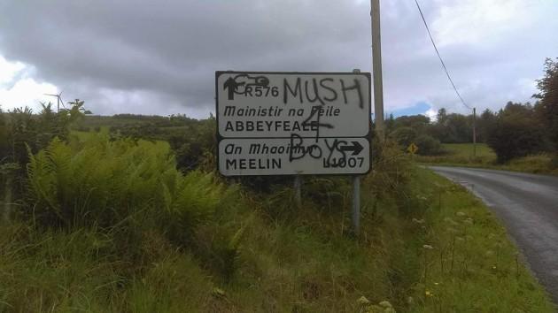 Sign Meelin 3