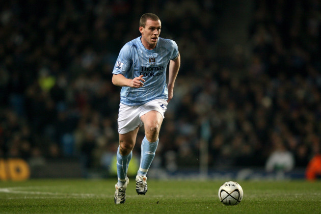 Soccer - Carling Cup - Quarter Final - Manchester City v Tottenham Hotspur - City of Manchester Stadium